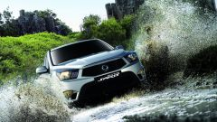 Ssangyong Actyon Sports - Immagine: 2