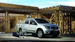 Ssangyong Actyon Sports - Immagine: 6
