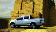Ssangyong Actyon Sports - Immagine: 1