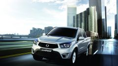 Ssangyong Actyon Sports - Immagine: 5