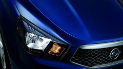 Ssangyong Actyon Sports - Immagine: 18
