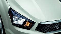 Ssangyong Actyon Sports - Immagine: 13