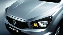 Ssangyong Actyon Sports - Immagine: 7