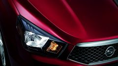 Ssangyong Actyon Sports - Immagine: 12