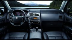 Ssangyong Actyon Sports - Immagine: 16