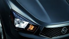 Ssangyong Actyon Sports - Immagine: 19