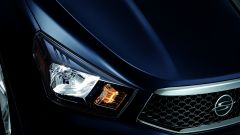 Ssangyong Actyon Sports - Immagine: 23