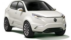 SsangYong KEV-2 concept  - Immagine: 1