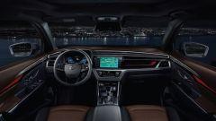 Ssangyong Korando 2019: a Ginevra sfida la Nissan Qashqai - Immagine: 1