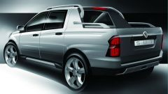 SsangYong SUT1 concept - Immagine: 3