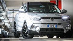 SsangYong Tivoli: ecco perché la piccola SUV ha stile | Cool Factor - Immagine: 11