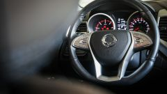 SsangYong Tivoli: ecco perché la piccola SUV ha stile. Guarda il video - Immagine: 28