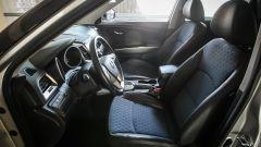 SsangYong Tivoli: ecco perché la piccola SUV ha stile. Guarda il video - Immagine: 30