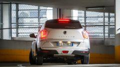 SsangYong Tivoli: ecco perché la piccola SUV ha stile. Guarda il video - Immagine: 40