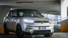SsangYong Tivoli: ecco perché la piccola SUV ha stile. Guarda il video - Immagine: 41