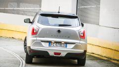 SsangYong Tivoli: ecco perché la piccola SUV ha stile. Guarda il video - Immagine: 42
