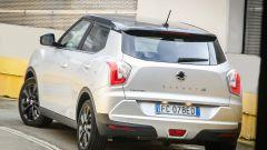 SsangYong Tivoli: ecco perché la piccola SUV ha stile. Guarda il video - Immagine: 43