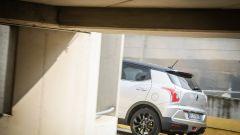 SsangYong Tivoli: ecco perché la piccola SUV ha stile. Guarda il video - Immagine: 44