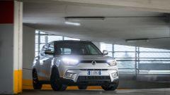 SsangYong Tivoli: ecco perché la piccola SUV ha stile. Guarda il video - Immagine: 47