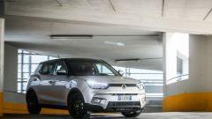 SsangYong Tivoli: ecco perché la piccola SUV ha stile. Guarda il video - Immagine: 48