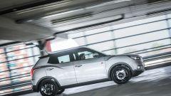 SsangYong Tivoli: ecco perché la piccola SUV ha stile. Guarda il video - Immagine: 49