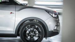 SsangYong Tivoli: ecco perché la piccola SUV ha stile. Guarda il video - Immagine: 50