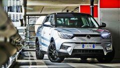 SsangYong Tivoli: ecco perché la piccola SUV ha stile | Cool Factor - Immagine: 1