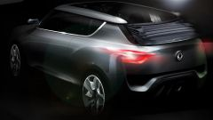 Ssangyong XIV-2: le nuove foto  - Immagine: 19