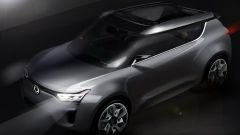 Ssangyong XIV-2: le nuove foto  - Immagine: 18