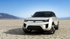 Ssangyong XIV-2: le nuove foto  - Immagine: 13
