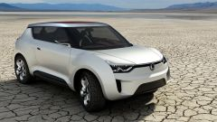 Ssangyong XIV-2: le nuove foto  - Immagine: 11
