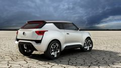 Ssangyong XIV-2: le nuove foto  - Immagine: 6