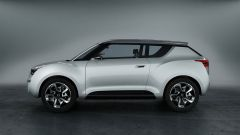 Ssangyong XIV-2: le nuove foto  - Immagine: 5