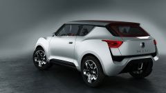 Ssangyong XIV-2: le nuove foto  - Immagine: 4