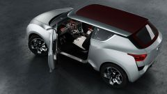Ssangyong XIV-2: le nuove foto  - Immagine: 1