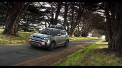 SsangYong XIV Air e XIV Adventure - Immagine: 21