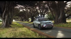 SsangYong XIV Air e XIV Adventure - Immagine: 20