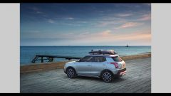 SsangYong XIV Air e XIV Adventure - Immagine: 6