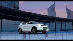 SsangYong XIV Air e XIV Adventure - Immagine: 5