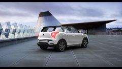 SsangYong XIV Air e XIV Adventure - Immagine: 3