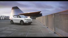 SsangYong XIV Air e XIV Adventure - Immagine: 4