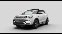 SsangYong XIV Air e XIV Adventure - Immagine: 7