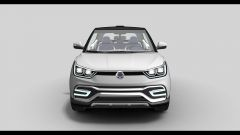 SsangYong XIV Air e XIV Adventure - Immagine: 13