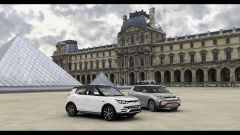 SsangYong XIV Air e XIV Adventure - Immagine: 1