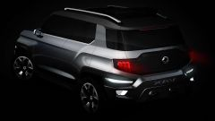 SsangYong XLV-Air e XAV-Adventure - Immagine: 4