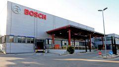 Stabilimento Bosch di Bari
