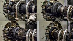 Stabilimento Nokian Tyres di Vsevolozhsk: le fasi dello stampaggio degli pneumatici