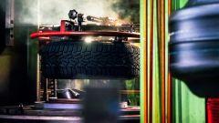 Stabilimento Nokian Tyres di Vsevolozhsk: uno pneumatico ultimato