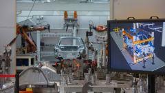 Fabbrica Seat di Martorell, l'Industria 4.0 è già realtà - Immagine: 7