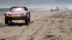 Stage 4: Peugeot Sport Total alla Dakar 2018